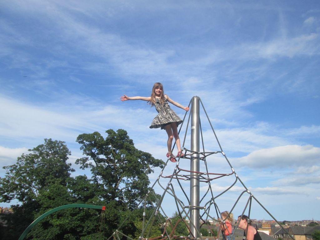 Scarborough Playground