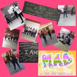 MAD Mind & Dance